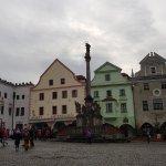 Photo of Plague Column