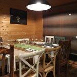 Impresionante encontrar un restaurante así en biescas recomendable 100 x 100 camareros muy amabl