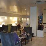 Foto de Loi Suites Recoleta Hotel
