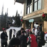 Foto de Wolf Creek Ski Resort