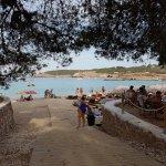 Photo of Cala Bassa Beach Club