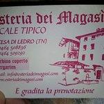 Photo of Osteria dei Magasi