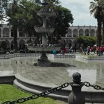 Photo of Plaza de Armas