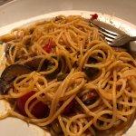 Siciliana pasta
