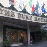 Photo of The Duke Hotel