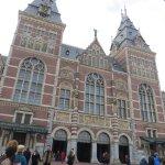 Photo of Museum Quarter