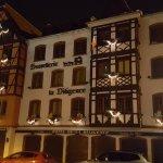 Photo of Hotel la Diligence