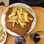 Photo de Polakowski Self Service Restaurant