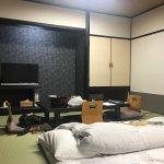 Photo of Kurobe Kanko Hotel