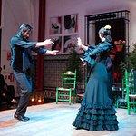 La Casa del Flamenco Foto