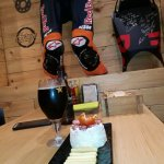 Photo of Garage Moto Cafe