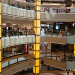 Sunway Pyramid Shopping Mall