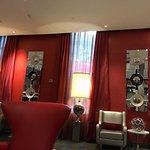 Foto de Ameritania Hotel