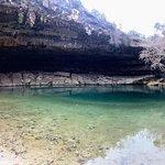 Hamilton Pool Preserve Foto
