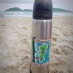Bilde fra Praia do Campeche