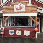 Tracy's King Crab Shack.