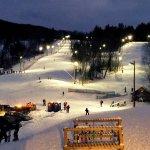 Cochran's Ski Area