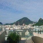 Mirasol Copacabana Hotel Foto