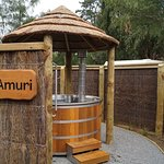 Wood Fired Hot Tubs for private hire