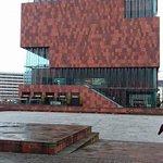 Photo de Museum aan de Stroom