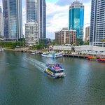 River Cruise Gold Coast