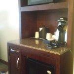 Bild från Hilton Garden Inn Clarksville