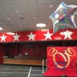 תמונה מDisney's All-Star Music Resort