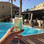 Foto de Hotel Su Sergenti
