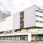 Mercure Hotel Atrium Braunschweig Foto