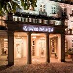 Hotel Pullman Foto