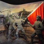 Photo of Wuchang Uprising Memorial
