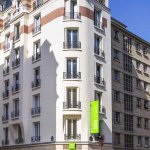 Photo de Hôtel ibis Styles Paris 15 Lecourbe
