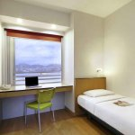 Photo de Ibis Hong Kong North Point
