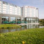 Photo de Crowne Plaza Hotel Brussels Airport