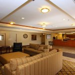 Photo de Candlewood Suites Kansas City Airport