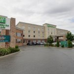 Photo of Holiday Inn Suites Kamloops