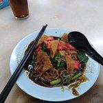 ภาพถ่ายของ Shui Xian Su Shi Yuan Vegetarian Food