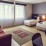 Photo of Mercure Prinz Joinville