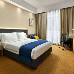 Holiday Inn Express Singapore Orchard Road