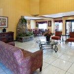 Bild från Quality Inn Midland