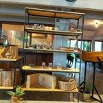 ภาพถ่ายของ Say Cafe and Gallery