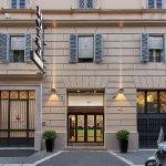 Photo of Hotel des Artistes