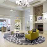 Photo of Homewood Suites by Hilton Charlotte Airport