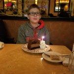 Celebrating my son's 10th Birthday!