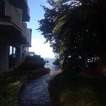 Foto de Hotel Parco dei Principi