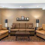 Foto de MainStay Suites Pittsburgh Airport