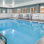 Foto de Holiday Inn Express & Suites Clinton