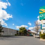 Foto de Quality Inn Omaha