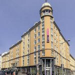 Foto de Hotel Mercure Wien Westbahnhof