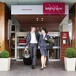 Photo de Mercure Paris Velizy Hotel